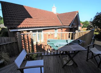 Thumbnail 1 bed semi-detached bungalow for sale in Isaac Grove, Torquay