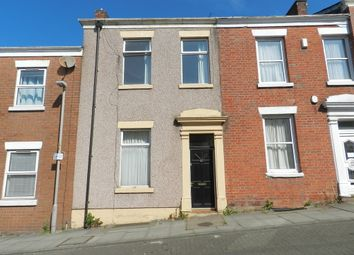 Thumbnail 1 bedroom terraced house to rent in Christ Church Street, Preston