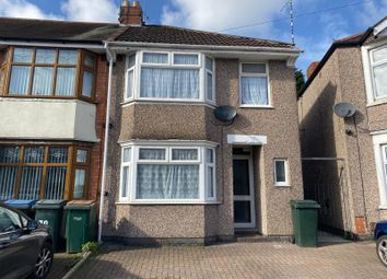 3 bed semi-detached house to rent in Torcross Avenue, Coventry CV2