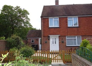 Thumbnail 2 bed semi-detached house for sale in High Street, Sturry, Canterbury, Kent