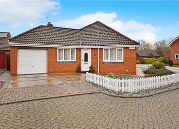 3 bed bungalow for sale in Savoy Court, New Waltham DN36