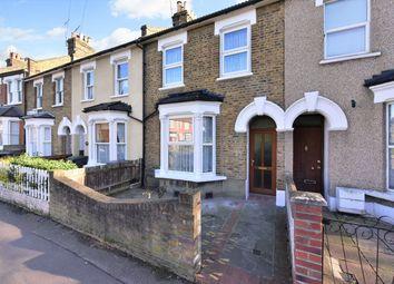 Thumbnail 3 bedroom terraced house for sale in Burlington Road, Tottenham