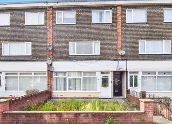 Thumbnail 1 bed flat for sale in Porset Drive, Caerphilly