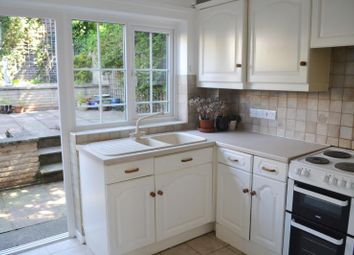 Thumbnail 2 bed semi-detached house to rent in Sycamore Place, Redcliffe Road, Nottingham