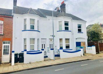 Thumbnail 1 bed flat to rent in Flat 10 113-115 Fredrick Street, Luton