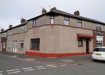 Thumbnail 3 bed end terrace house for sale in Friars Lane, Barrow In Furness