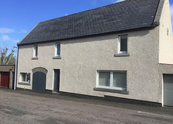 Thumbnail 4 bed detached house for sale in Brabster Street, Thurso
