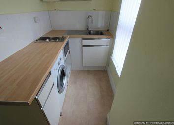 Thumbnail 1 bed flat to rent in Alwyn Street, Aigburth, Liverpool