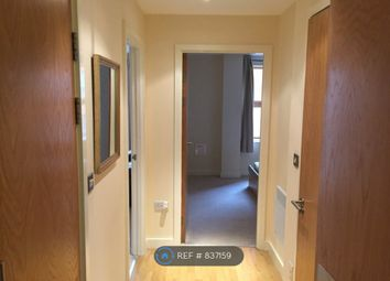 Thumbnail 1 bed flat to rent in Barton Place, Manchester