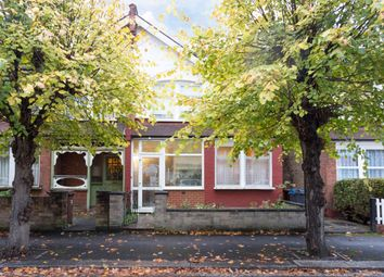Thumbnail 4 bed semi-detached house for sale in Stanton Road, London