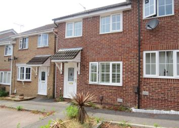 Thumbnail 2 bed property to rent in Carsworth Way, Poole