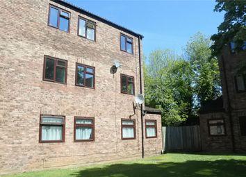 Thumbnail 2 bedroom flat for sale in Hanbury, Orton Goldhay, Peterborough