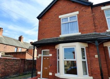 Thumbnail 3 bed end terrace house for sale in Tullie Street, Carlisle, Cumbria