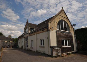 Thumbnail 2 bedroom flat to rent in Westward Road, Cainscross, Stroud