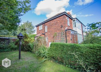 Thumbnail 3 bedroom semi-detached house for sale in Mornington Road, Atherton, Manchester