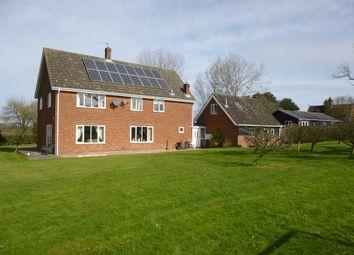 Thumbnail Land for sale in Park Farm, Kings Lane, Weston