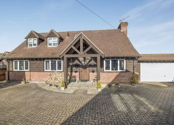 3 bed detached house for sale in Elizabeth Road, Stokenchurch, High Wycombe, Buckinghamshire HP14