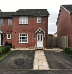 3 bed semi-detached house for sale in Dol Y Dderwen, Ammanford SA18
