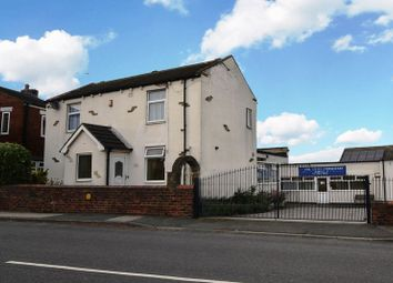 Thumbnail Commercial property for sale in Netherton Lane, Netherton, Wakefield