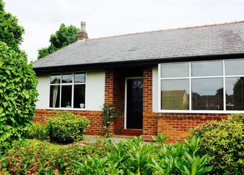 Thumbnail 4 bed detached bungalow for sale in Tag Lane, Ingol, Preston