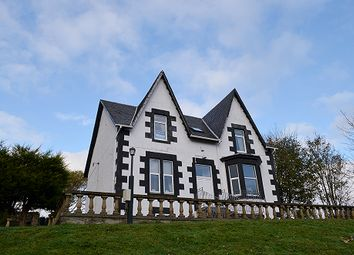 Thumbnail 3 bed property for sale in Cowal Terrace, Kames, Tighnabruaich
