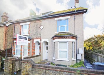 Thumbnail 1 bed flat for sale in West Street, Bromley