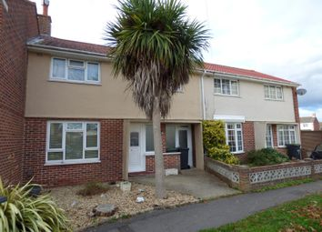 3 bed terraced house to rent in Tudor Close, Gosport PO13