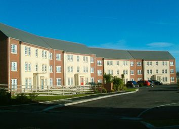 Thumbnail 2 bed property to rent in Tyldesley Way, Nantwich