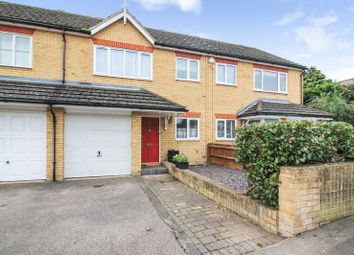 Thumbnail 3 bed terraced house for sale in Avenue Road, Woodford Green