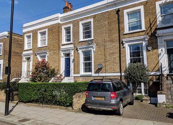 Thumbnail 2 bed maisonette to rent in Englefield Road, London