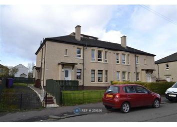 Thumbnail 3 bed flat to rent in Cromdale Street, Glasgow