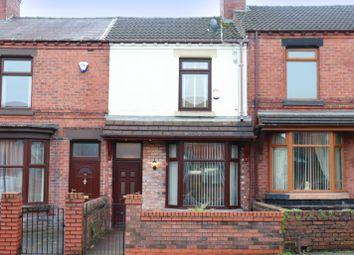 3 bed terraced house for sale in Lugsmore Lane, St. Helens WA10