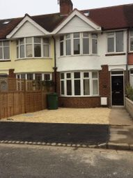 Thumbnail 4 bedroom terraced house to rent in Courtland Road, Hmo Ready 5 Sharers