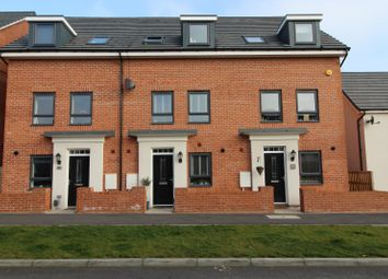 Thumbnail 3 bed terraced house for sale in Derwent Chase, Waverley, Rotherham, South Yorkshire