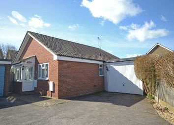 Thumbnail 3 bed detached bungalow for sale in James Street, Selsey