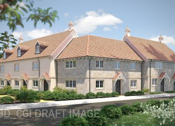 Thumbnail 3 bed detached house for sale in Factory Hill, Bourton, Gillingham