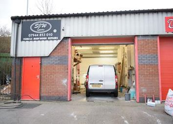 Thumbnail Light industrial to let in Cromford Business Park, Unit 6, Cromford Street, Oldham