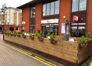 Thumbnail Restaurant/cafe for sale in Eastbourne BN23, UK