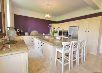 Thumbnail 7 bedroom detached house for sale in Yatewesterleigh, Bristol