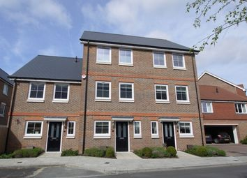 Thumbnail 4 bed terraced house for sale in Yew Tree Road, Dunton Green, Sevenoaks