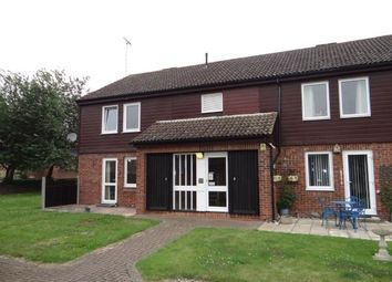 Thumbnail 1 bed flat for sale in Temple Court, Temple Road, Canterbury