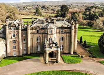 Thumbnail 3 bed flat for sale in Coleorton Hall, Coleorton
