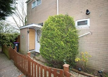 Thumbnail 3 bed end terrace house for sale in Barnets, Greenmeadow Cwmbran