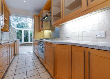 Thumbnail 4 bedroom terraced house for sale in Observatory Road, London