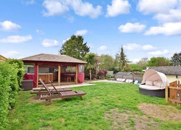 Thumbnail 3 bed semi-detached house for sale in Swanley Village Road, Swanley Village, Kent