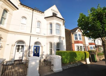 Thumbnail 5 bed semi-detached house to rent in St. Leonards Road, Hythe