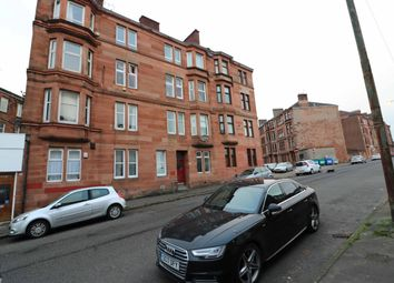Thumbnail 1 bed flat for sale in Shakespeare Street, North Kelvinside