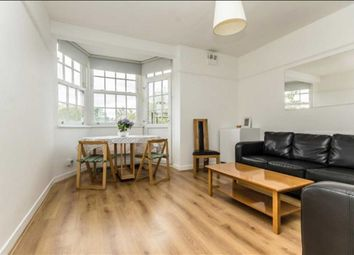 Thumbnail 1 bed flat to rent in Aspen Gardens, London