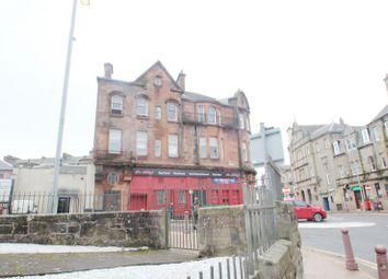 Thumbnail 2 bed flat for sale in 1, Bourne Street, Hamilton ML37Bw