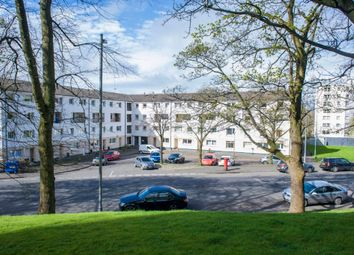 Thumbnail 3 bed flat for sale in Broomhill Drive, Glasgow